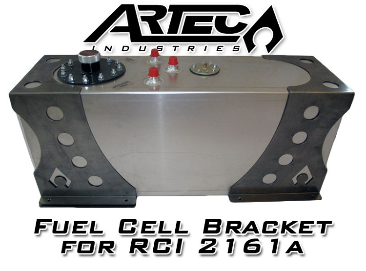 Fuel Cell Mount For Rci 2161a Artec Industries Ratchets Offroad